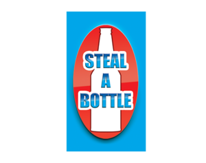Steal A Bottle